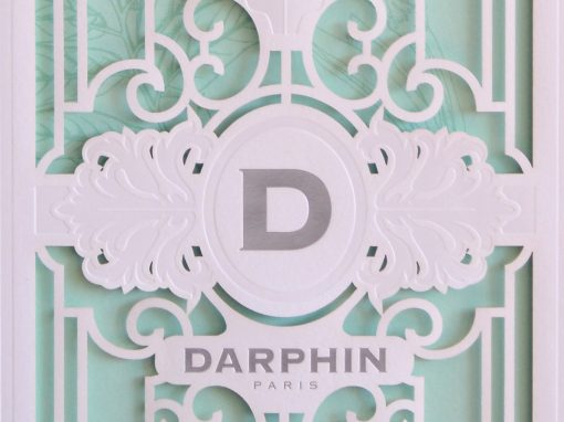 """""""Jardin à la Française""""<br><strong>DARPHiN</strong>"""